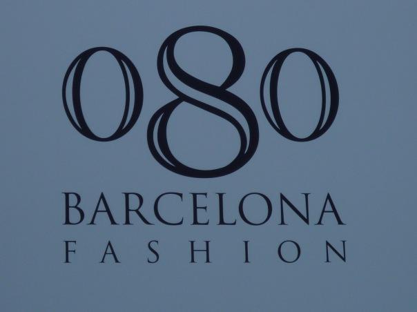 080 BARCELONA FASHION, DIAS 28,29,30 I 31 DE GENER